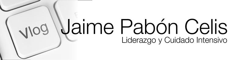 Jaime Pabón Celis